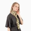 silk scarf neck tie trendy