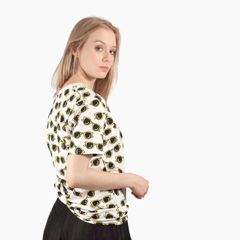 tshirt bluzka top na lato zabawny prezent