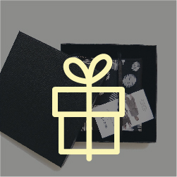 Gifts up to 25 EUR